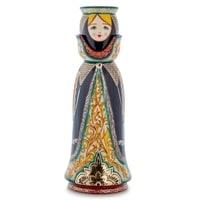 Футляр для бутылки «Елизавета»