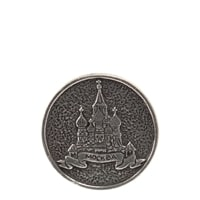 Монета «Счастливая монета» AM-755