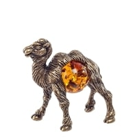 Фигурка «Верблюжонок» AM-773