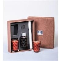 Подар. набор «Горячий белый шоколад» luxury WD-13/3