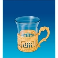 Чайный набор «Версаче дизайн» AR-1333 (Юнион)