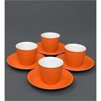 Кофейный набор на 4 персоны «Колумбия» FD-18