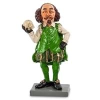 Фигурка «Шекспир» RV-336 (W. Stratford)