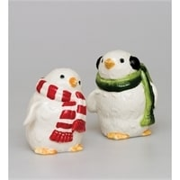 Набор соль-перец «Пингвины» CMS-14/20 (Pavone)