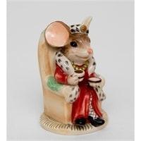 Фигурка «Мышь Важная персона» CMS-52/2 (Pavone)