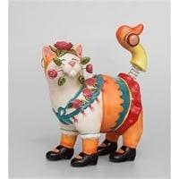 Фигурка «Кошка Матрена» CMS-31/46 (Pavone)