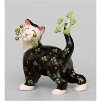 Фигурка «Кайфовый кот» CMS-31/35 (Pavone)