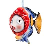 Фигурка «Рыбка» CMS-13/1 (Pavone)
