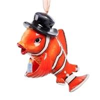 Фигурка «Рыбка» CMS-13/3 (Pavone)