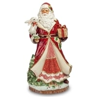 Статуэтка «Дед Мороз» CMS-38/2 (Pavone)