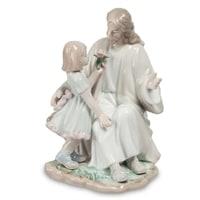 """Статуэтка """"Наставления Христа"""" JP-40/15 (Pavone)"""