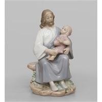 """Статуэтка """"Наставления Христа"""" JP-40/17 (Pavone)"""