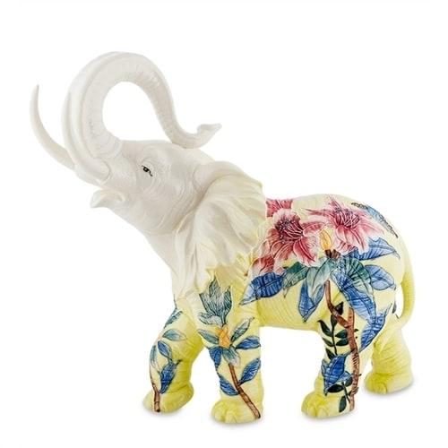 Статуэтка из фарфора «Слон» JP-96/1 (Pavone)