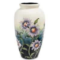 Ваза для цветов из фарфора «Хризантема» JP-98/3 (Pavone)