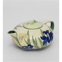 Заварочный чайник из фарфора «Ирис» JP-625/2 (Pavone)