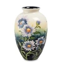 Ваза для цветов из фарфора «Хризантема» JP-98/2 (Pavone)
