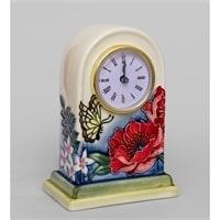 Часы «Цветущий сад» JP-852/12 (Pavone)