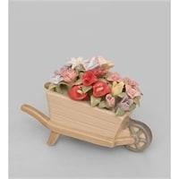Композиция тележка «Весенние цветы» CMS-33/43 (Pavone)