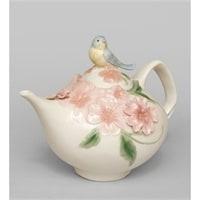 Чайник «Голубая птица Счастья» CMS-54/2 (Pavone)