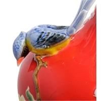 Графин «Голубая птица счастья» FM-90/2 (Pavone)