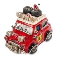 Машина «Monte Carlo Rally Mini» SCAR-22