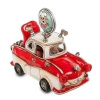 Машина «Trabant Sausage Guy» SCAR-65