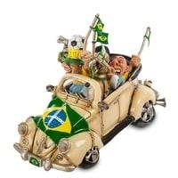 Машина «Brasil Fan-Attics» SCAR-72