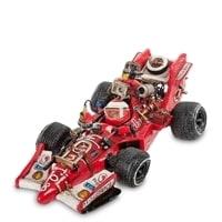 Машина «Formula Racer» SCAR-38