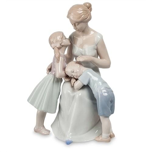 Статуэтка «Мамина любовь» JP-15/51 (Pavone)