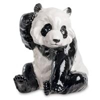 Статуэтка «Панда» JP-800/17 (Pavone)