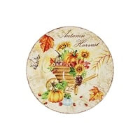 Тарелка обеденная «Дары природы»