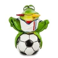 Фигурка-лягушка «Футболист Фред» RV-99 (W. Stratford)