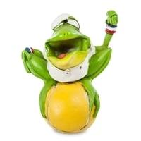 Фигурка-лягушка «Теннисист Твик» RV-98 (W. Stratford)