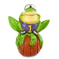 Фигурка-лягушка «Баскетболист Бонд» RV-103 (W. Stratford)