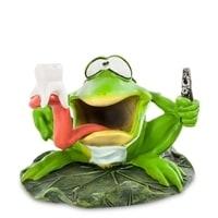 Фигурка-лягушка «Стоматолог Тема» RV-106 (W. Stratford)