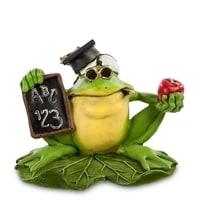 Фигурка-лягушка «Учитель Твиттер» RV-111 (W. Stratford)