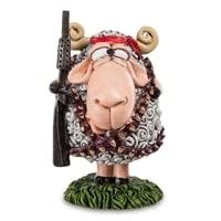 Фигурка Овца «Рембо» RV-129 (W. Stratford)