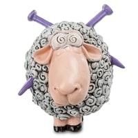 Фигурка Овца «От судьбы не уйдешь» RV-138 (W. Stratford)