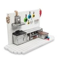 "RV-573 Стенд ""Идеальная кухня"" (W.Stratford)"