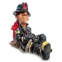 Фигурка «Пожарный» RV-533 (W. Stratford)