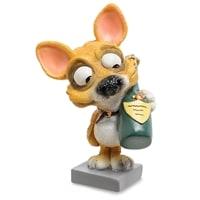 Статуэтка Собака Чихуахуа «Веселых 365 дней» RV-908 (W. Stratford)