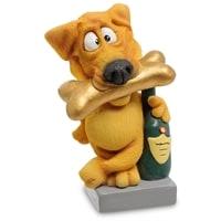 Статуэтка Собака Лабрадор «Желаю всего и сразу» RV-902 (W. Stratford)