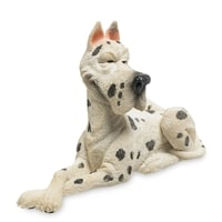 Фигурка Собака «Мраморный дог» RV-899 (W. Stratford)