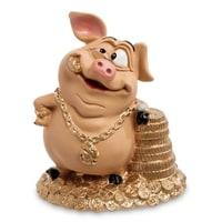 Статуэтка Свинка «Талисман на удачу» RV-616