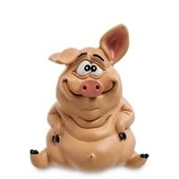 Статуэтка Свинка «Везунчик» RV-621