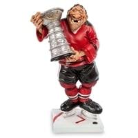 "Фигурка ""Хоккеист"" RV-324 (W. Stratford)"