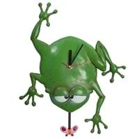Часы «Квакша» RV-249 (W. Stratford)