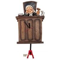 Часы «Верх правосудия» RV-252 (W. Stratford)