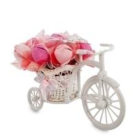 """Велосипед с конфетами """"Вдохновение"""""""