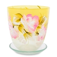 Кашпо «Цветы» VZ-901